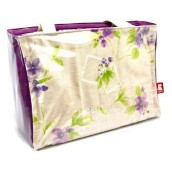 Grand sac isotherme Violette