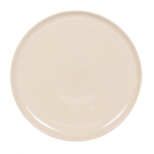 Assiette plate Alizée (Lot de 6)
