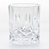 Lot de 6 verres à whisky OPERA